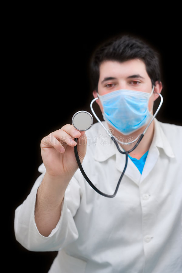 Download Medical check up stock image. Image of apparatus, equipment - 489561