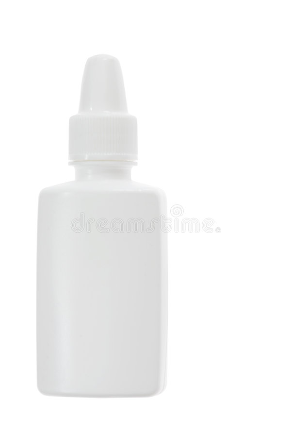 Medical container royalty free stock image