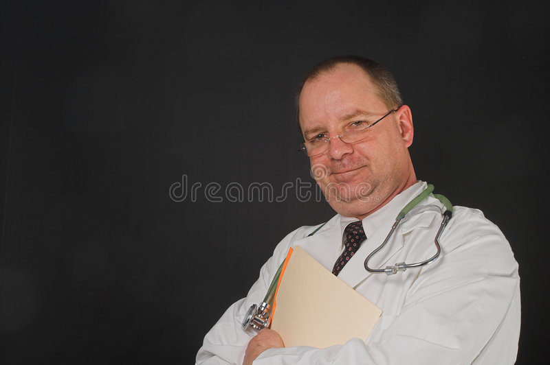 Download Medical Doctor stock photo. Image of exam, doctors, prognosis - 4565098