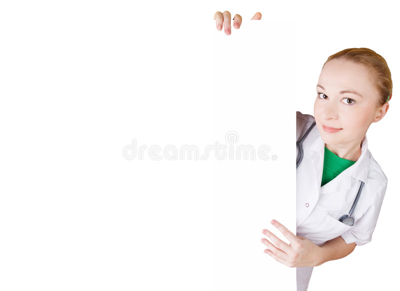 Download Medical doctor stock image. Image of banner, promotion - 7702233