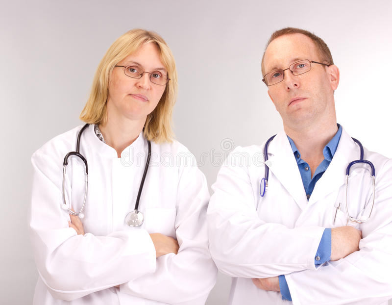 Download Medical doctor team stock image. Image of coat, prof - 25902551