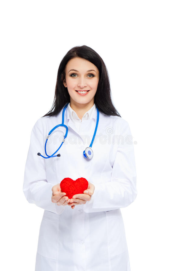 Download Medical Doctor Woman Stock Photo - Image: 25245710