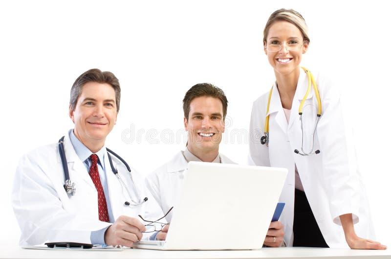 Download Medical doctors stock image. Image of doctors, coworkers - 12906493