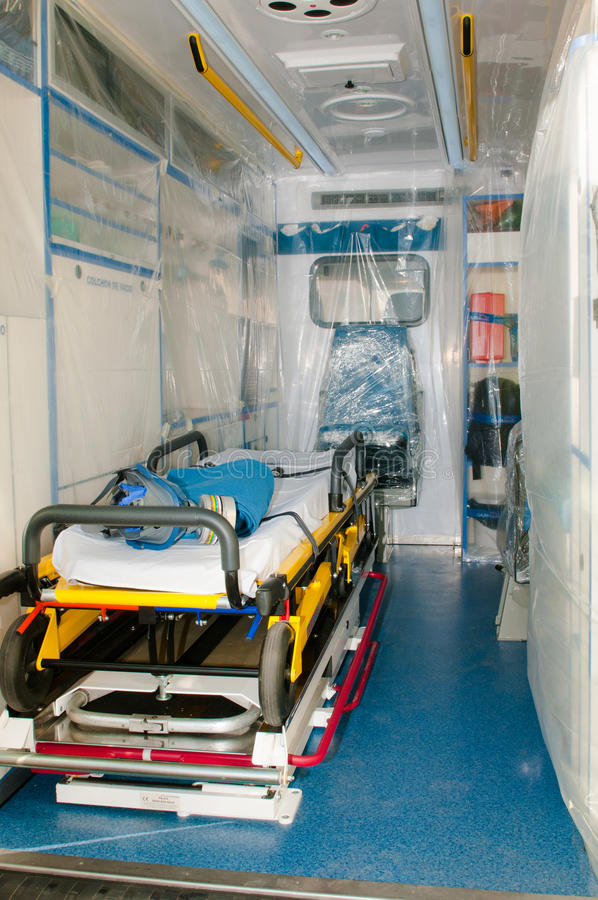 Medical equipment for ebola or virus pandemic. Medical equipment for ebola or other virus pandemic royalty free stock photo