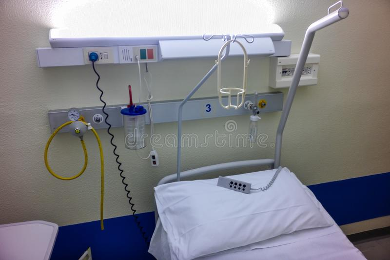 Medical equipment in hospital, digital photo picture as a background. Medical equipment in hospital, beautiful photo digital picture stock image