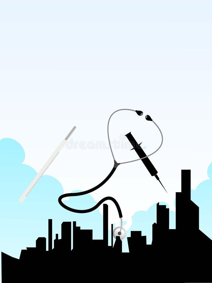 Download Medical equipments stock illustration. Illustration of medical - 5533088