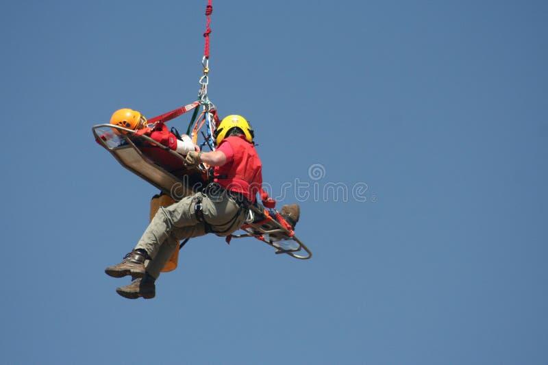 Download Medical evacuation stock image. Image of extreme, hero - 229877