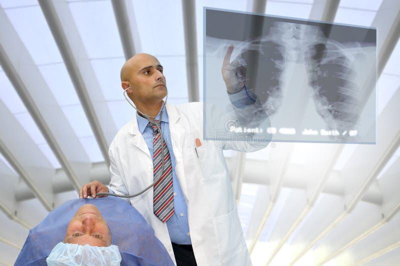 Download Medical exam stock photo. Image of cardiology, hospital - 13464348