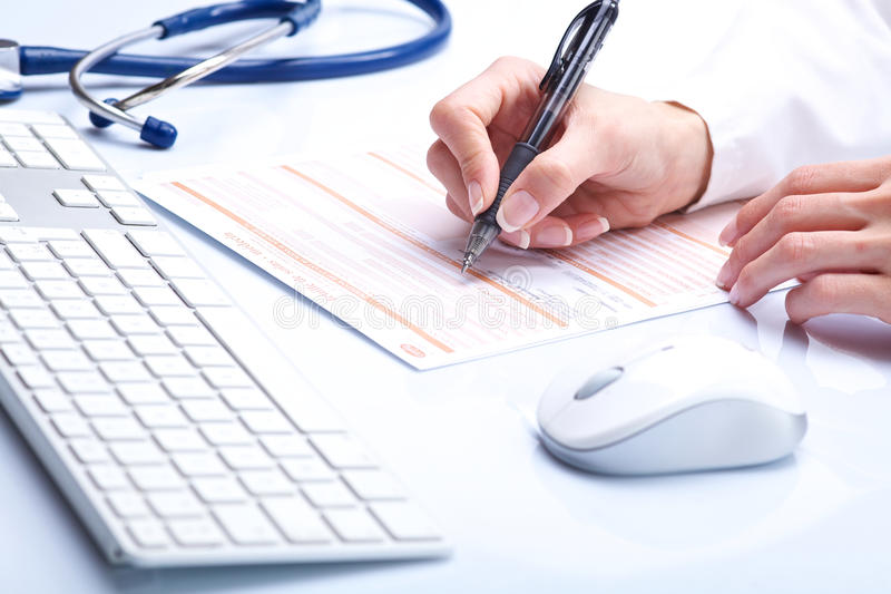 Download Medical Hands Stock Photos - Image: 18235513