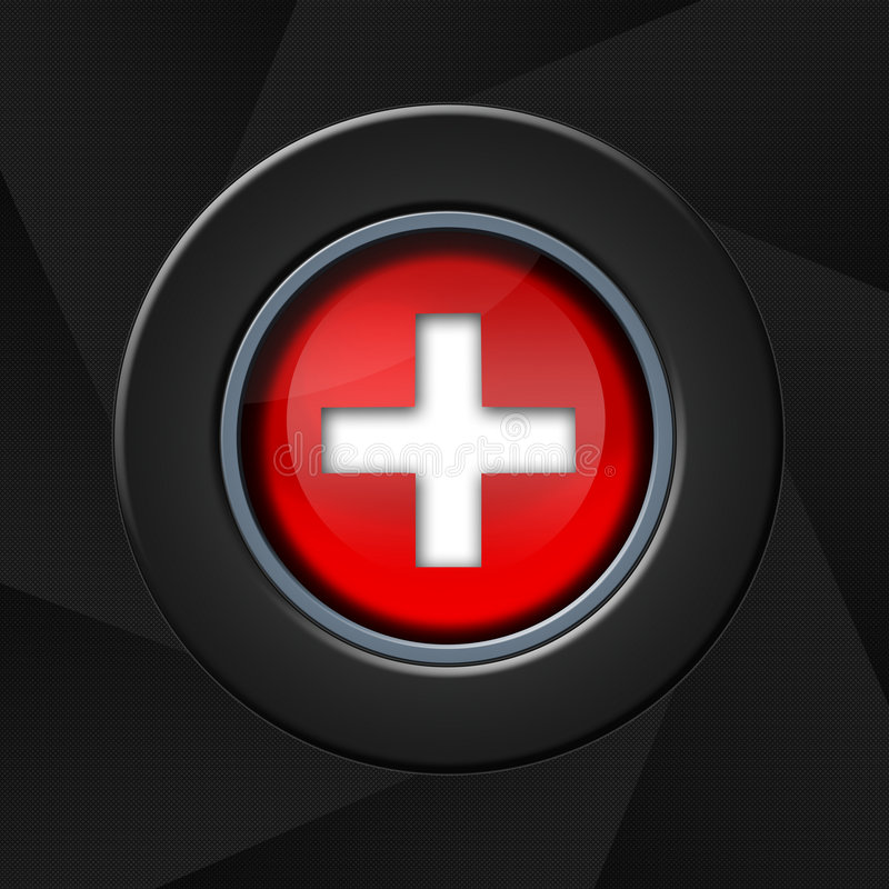 Free Medical Icon Stock Photo - 4312750