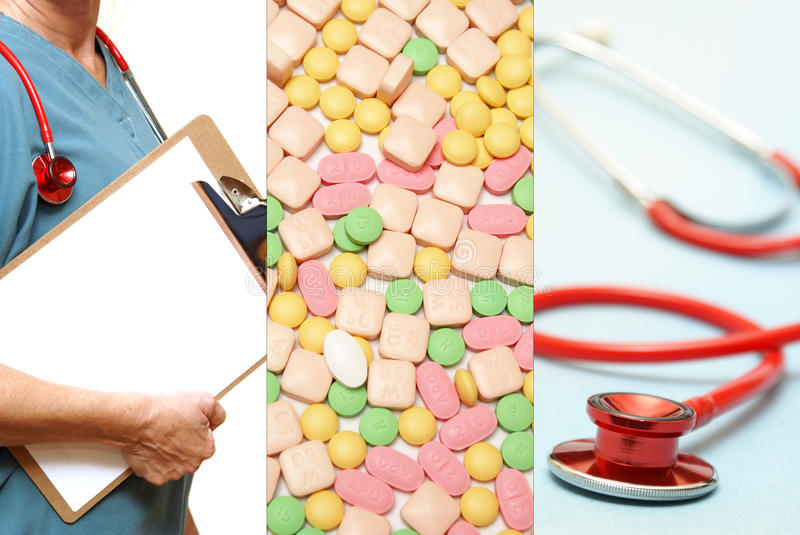 Download Medical Industry stock image. Image of occupation, collection - 39400337