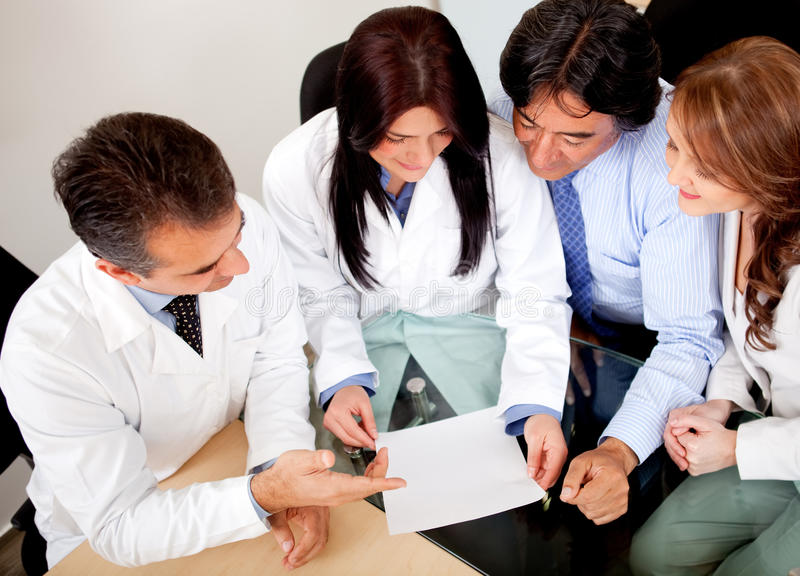 Download Medical insurance stock image. Image of girls, clinic - 21887729