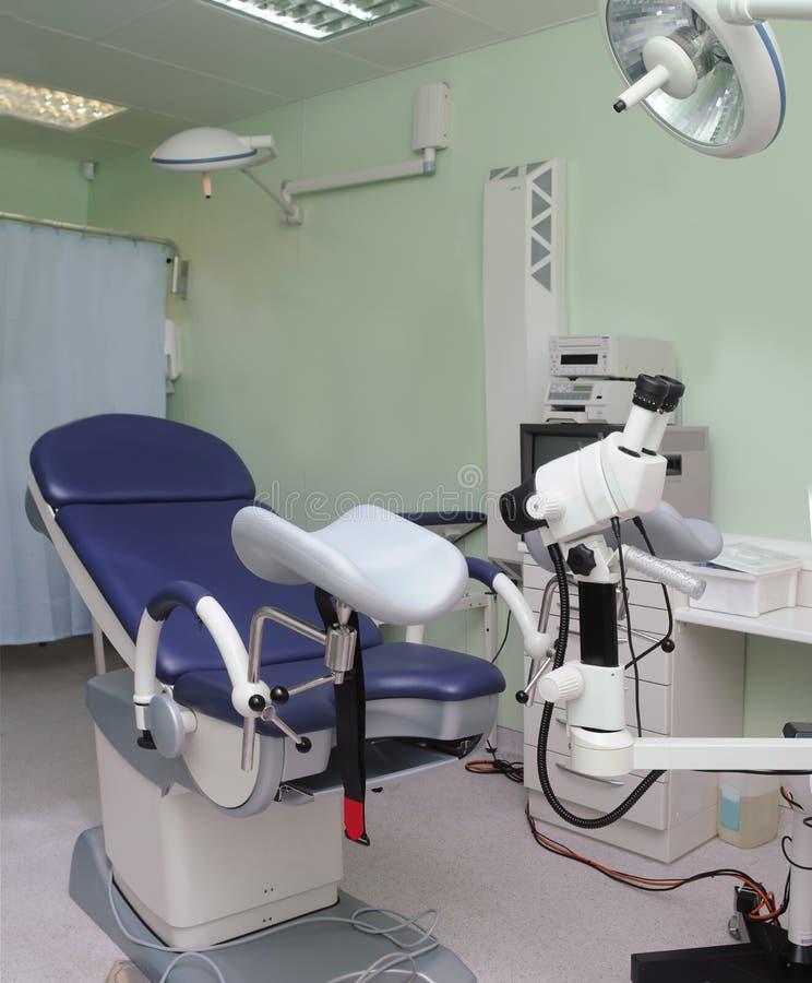 Medical interior royalty free stock image