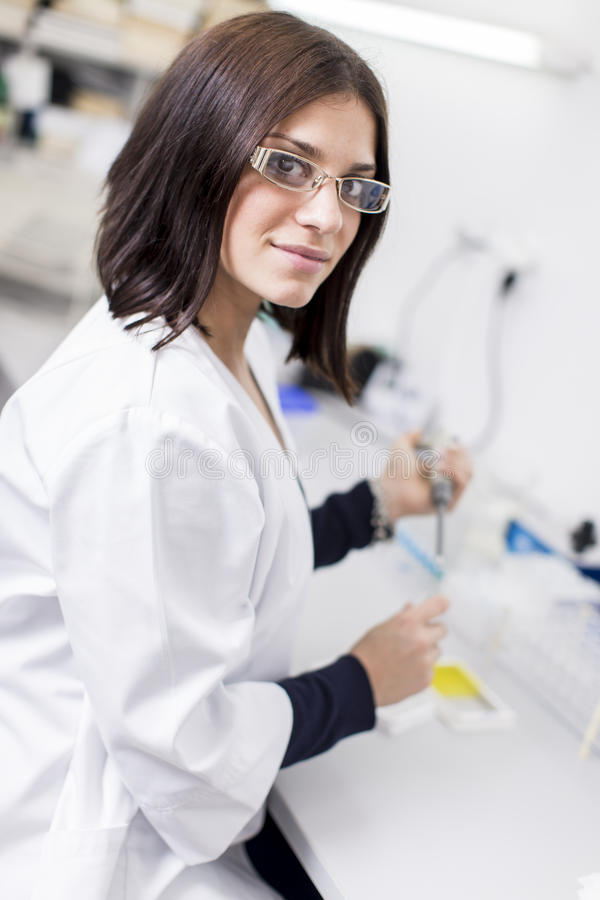 Download Medical laboratory stock image. Image of doctor, discovery - 29477009