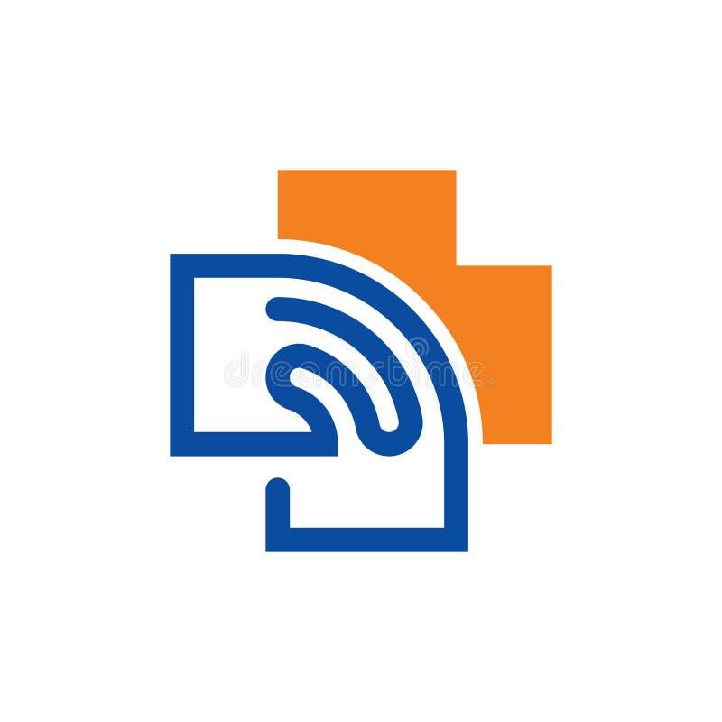 Medical pharmacy logo design template.- vector illustrator, Medicine symbol, Medical logo, vector illustration