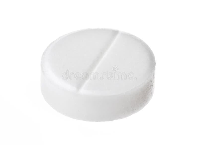 Medical Pill Royalty Free Stock Image