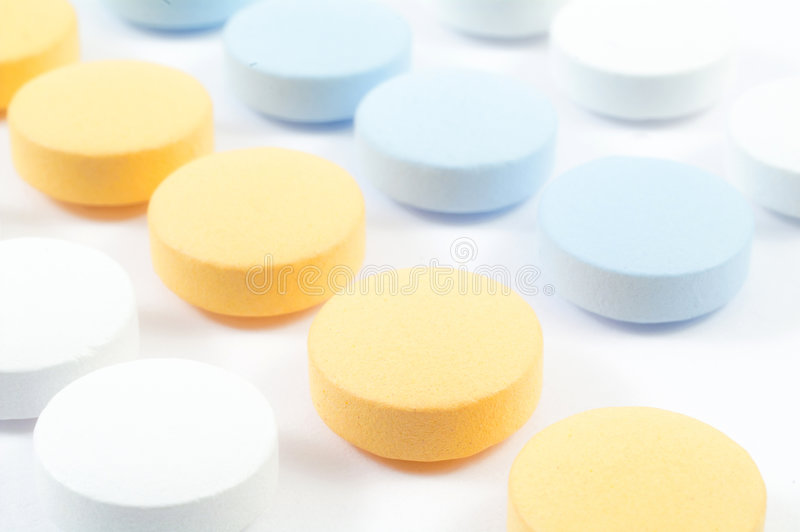 Download Medical pills and drugs stock photo. Image of medicinal - 6209080