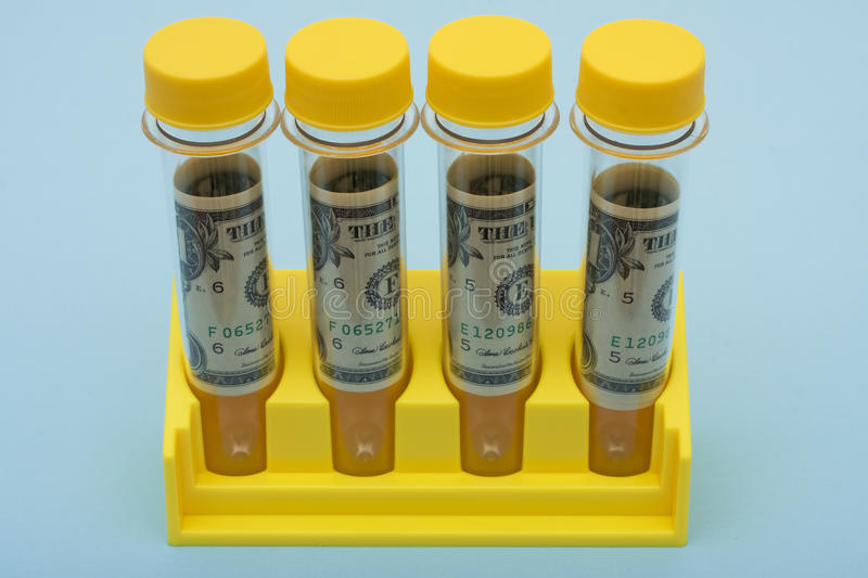 Medical Research Costs
