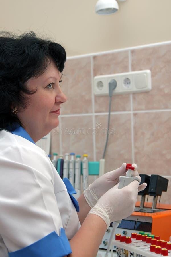 Medical series