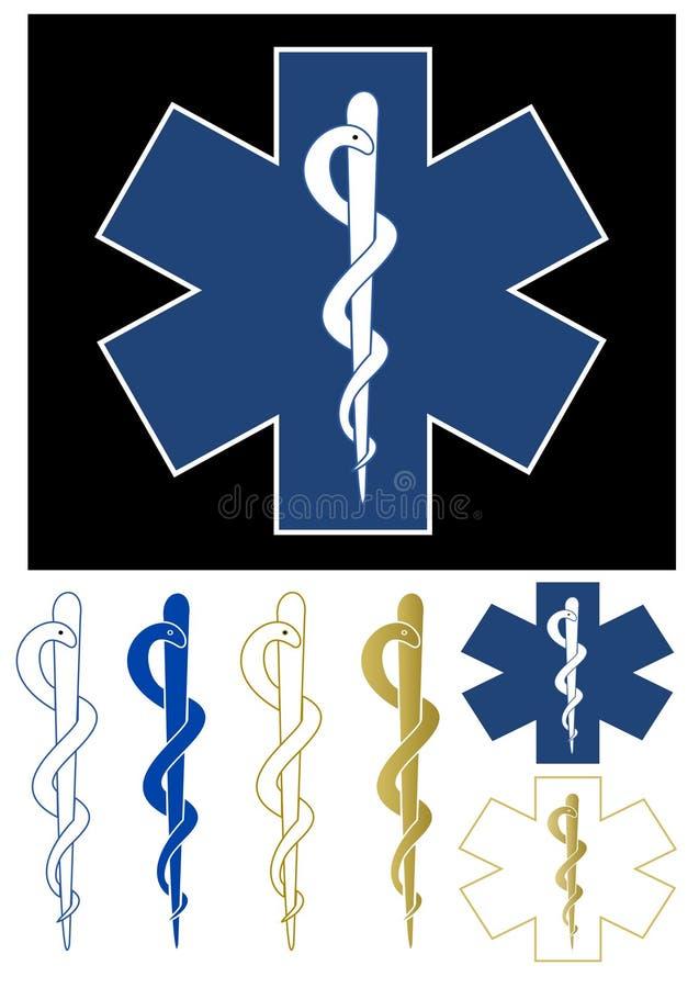 Download Medical symbol stock vector. Illustration of symbol, first - 15615729
