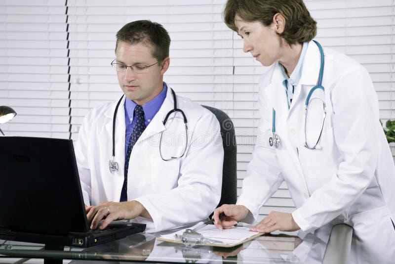 Medical Team Teamwork stock photos