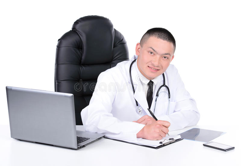 Medical Workers stock images