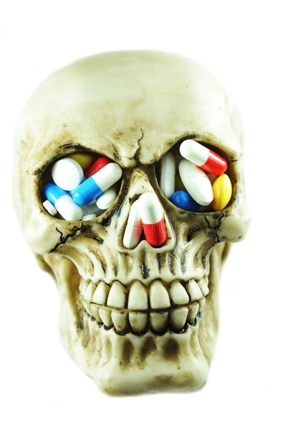 Medicamentação imagem de stock