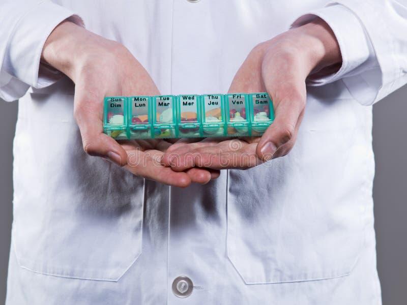 Medication-1 fotos de stock