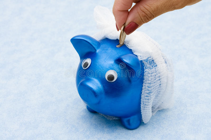 Download Medication costs stock image. Image of costs, heath, blue - 12743967