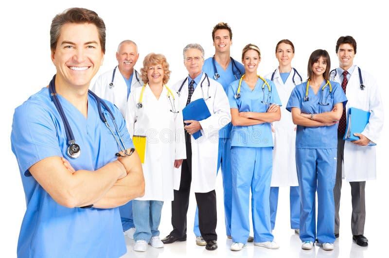 Medici fotografie stock libere da diritti