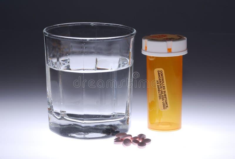 medicin royaltyfri foto