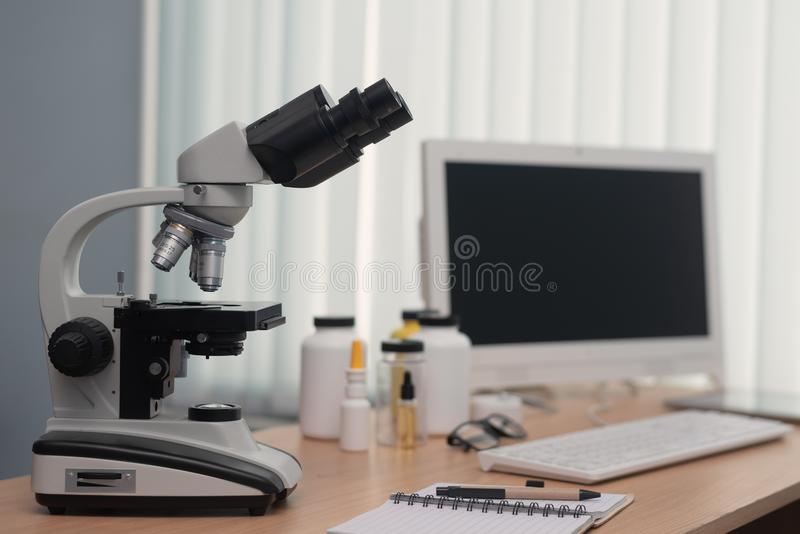 Medicin apotek pharmacology royaltyfria foton