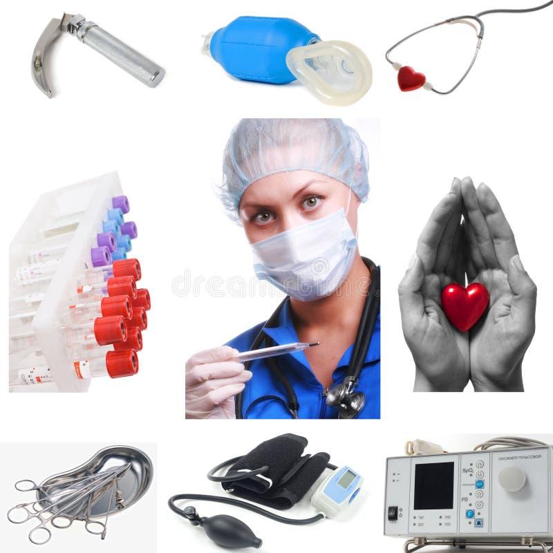 Download Medicina imagem de stock. Imagem de auxílio, exam, febre - 10067965