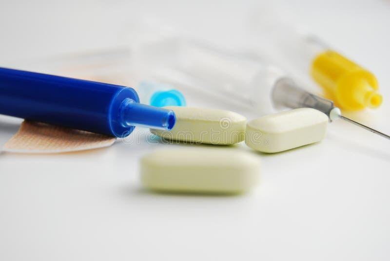 Medicina foto de stock