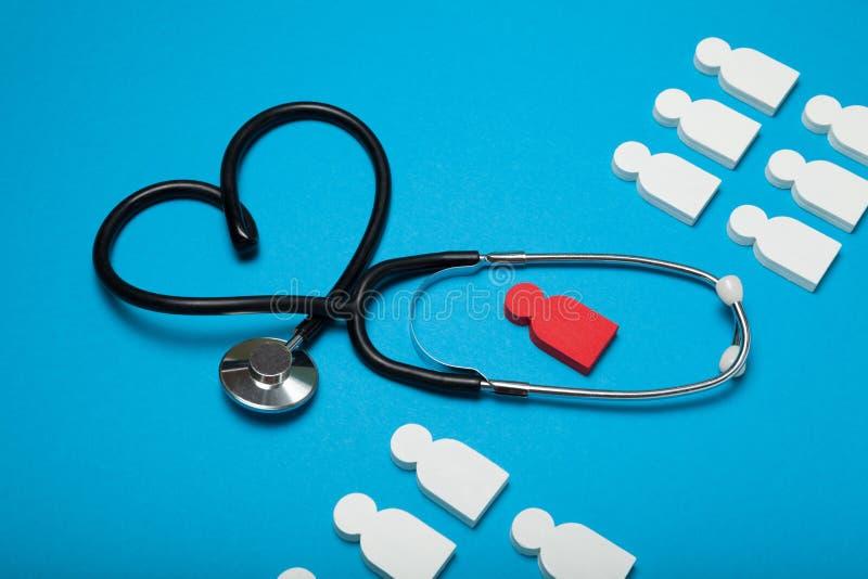 Medicina de la cardiolog?a, doctor del coraz?n Cirug?a cardiaca, cuidado imagenes de archivo