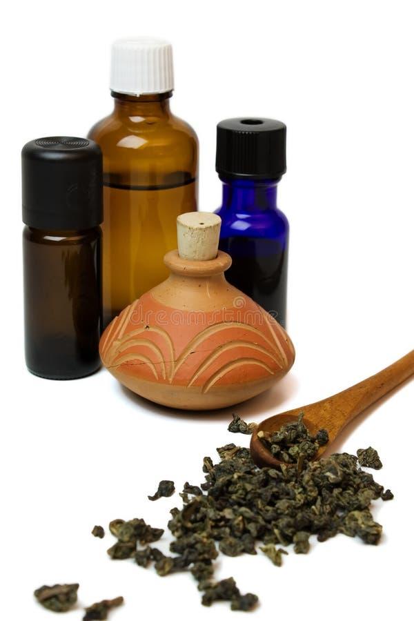 Medicina naturale. immagini stock