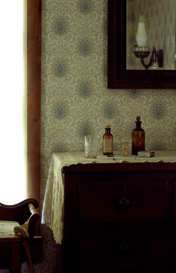 Medicina Pasada De Moda Imagenes de archivo