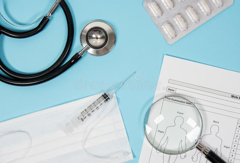 Medicinas, doença da saúde Usado para a saúde ou o conceito médico imagens de stock