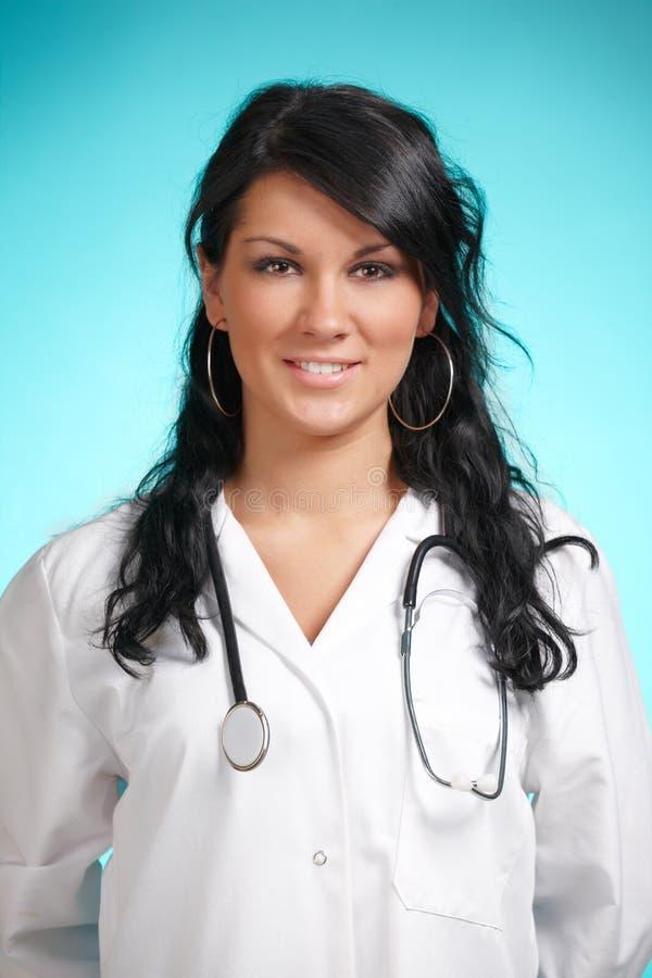 Download Medicine doctor stock image. Image of caucasian, portrait - 22091147