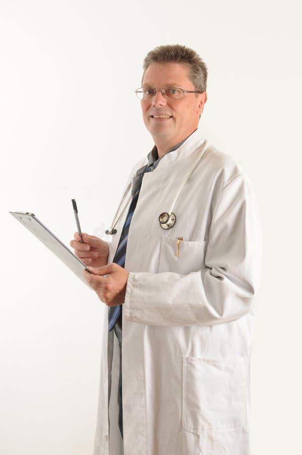 Medicine man stock photography