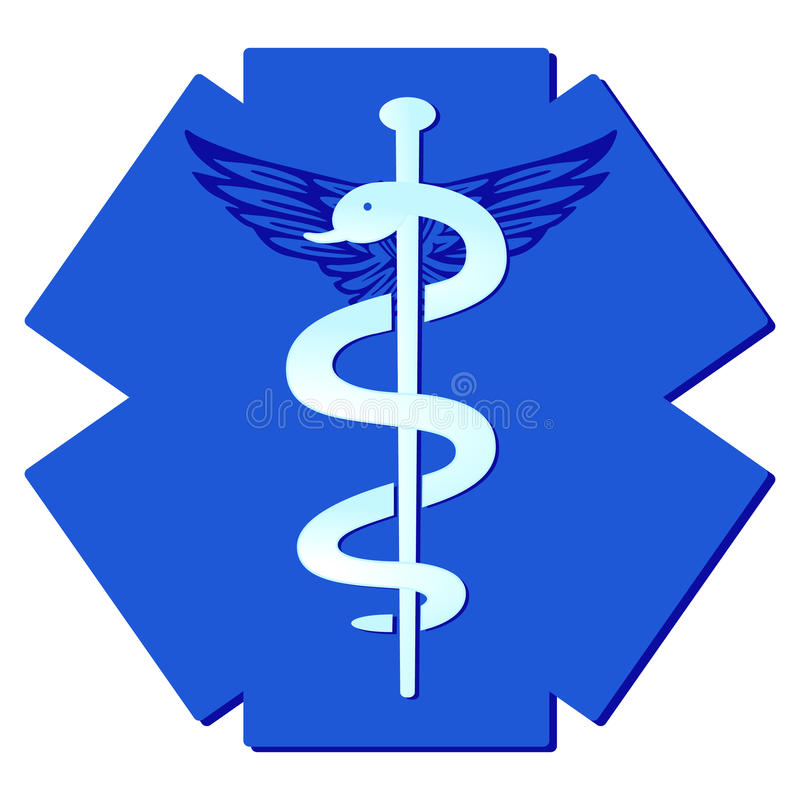 Medicine pharmaceutical sign stock photo