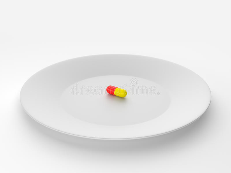 Download Medicine Pill Stock Photo - Image: 26462880