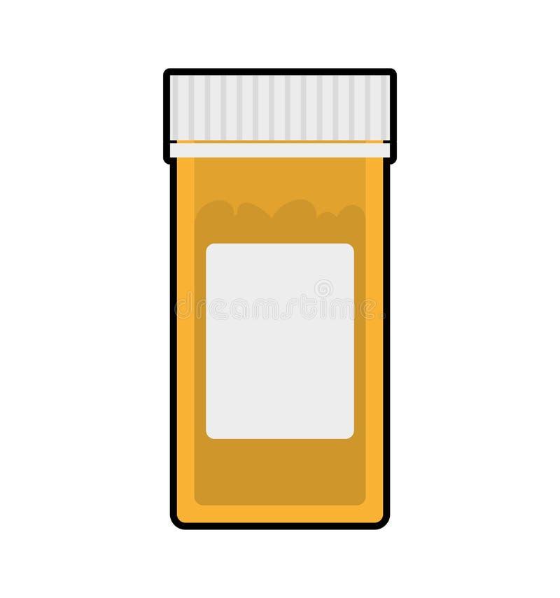 Medicinkrussymbol Läkarundersökning och hälsovård som stylized swirlvektorn för bakgrund det dekorativa diagrammet vågr stock illustrationer
