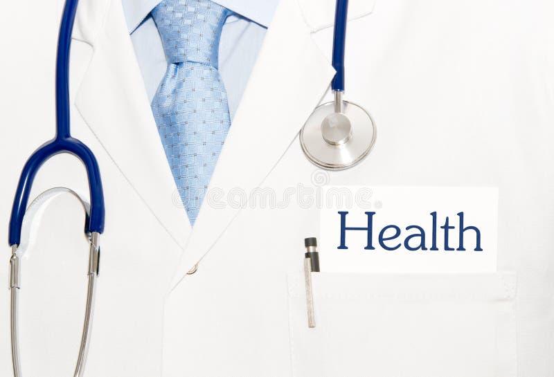 Medicinsk hälsa royaltyfria bilder