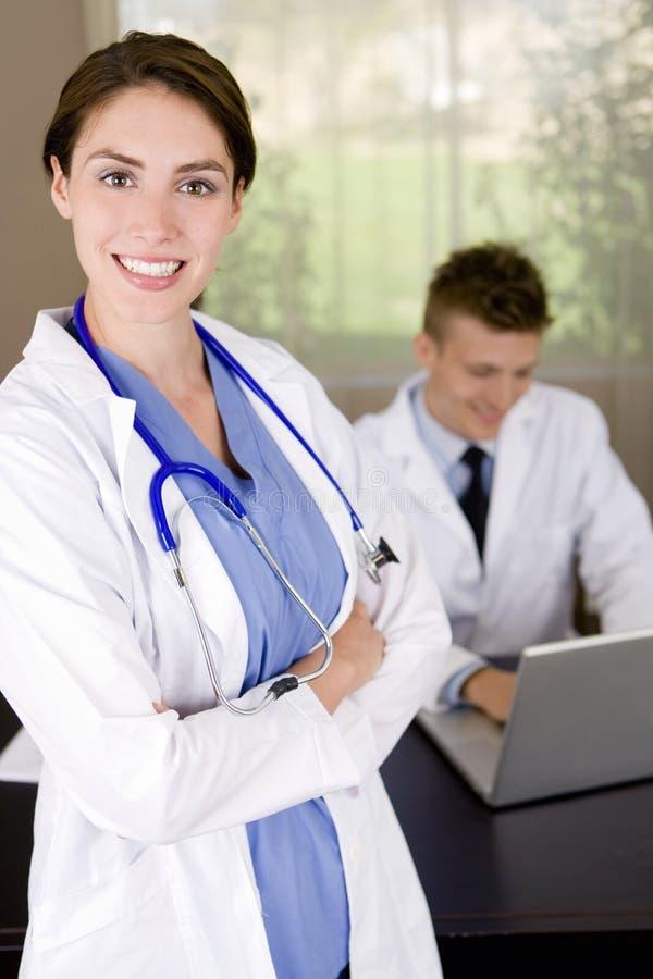 medicinska professionell fotografering för bildbyråer