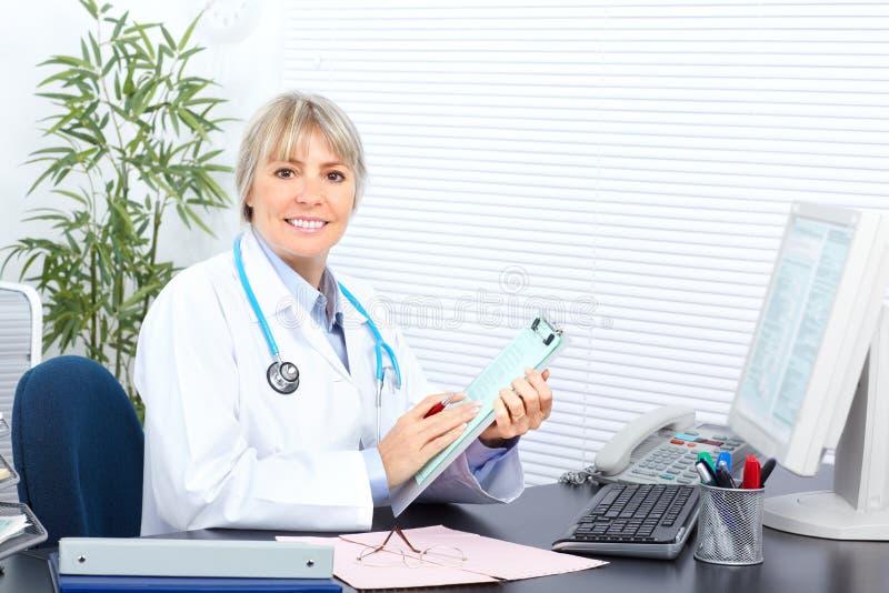 Medico immagini stock
