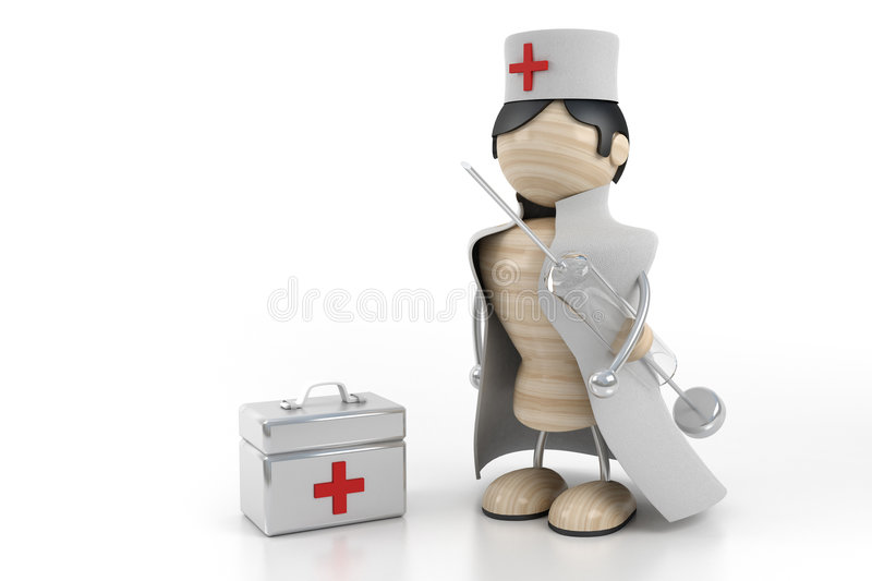 Download Medico illustrazione di stock. Illustrazione di diagnosi - 3147411