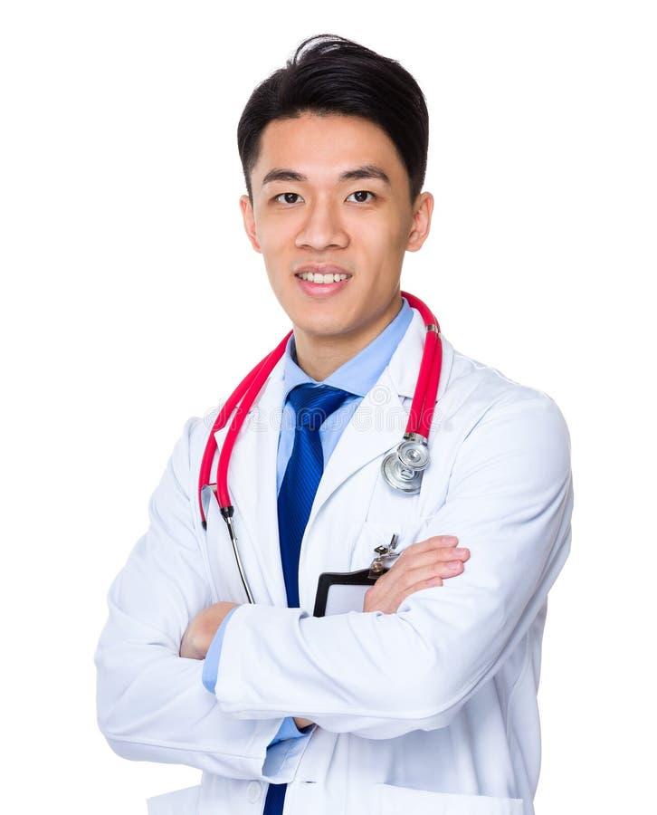 Download Medico immagine stock. Immagine di asiatico, people, bello - 55355693