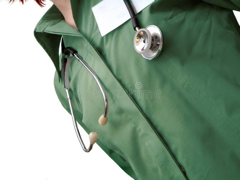 Medico Fotografia Stock