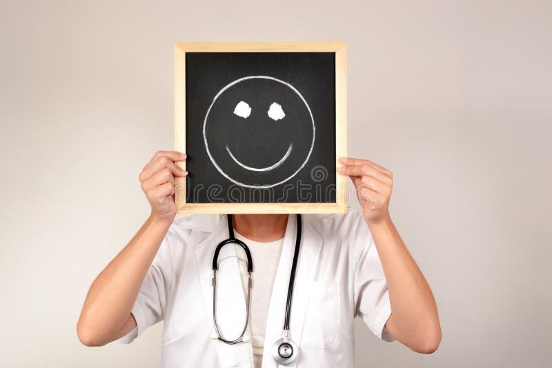Medico femminile fotografie stock libere da diritti